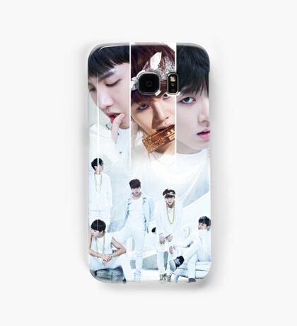 BTS  Bangtan Boy  Samsung Galaxy Case/Skin