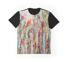 letting go Graphic T-Shirt