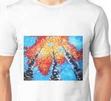 Keep looking up Unisex T-Shirt