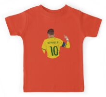 Neymar Junior Kids Tee