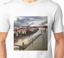 Portland Riverview Unisex T-Shirt