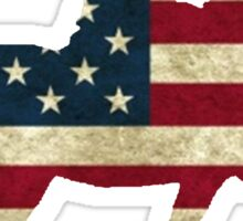 USA Dressage Sticker