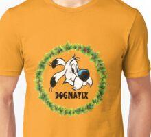 DOGMATIX CHRISTMAS Unisex T-Shirt