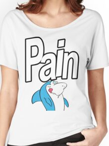 Pain (US Band) Shirt Women's Relaxed Fit T-Shirt