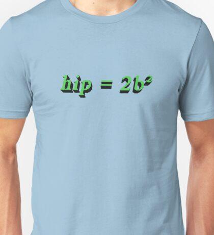 Huey's Formula Unisex T-Shirt