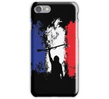 The Blood of Angry Men iPhone Case/Skin