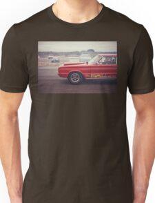 The Hero Unisex T-Shirt