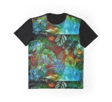 Abstract...Precious Graphic T-Shirt