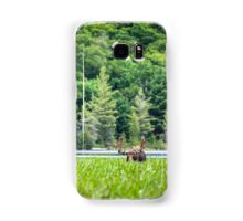 At the mouth of the river Samsung Galaxy Case/Skin