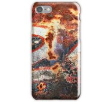 Patina Graphic Shirt 3 iPhone Case/Skin