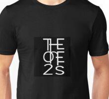Official One2s Logo  Unisex T-Shirt