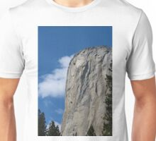 El Capitan Profile Unisex T-Shirt
