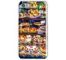 Hopetoun Tearooms, Block Arcade - Melbourne iPhone Case/Skin