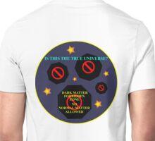 Science - Dark Matter Unisex T-Shirt