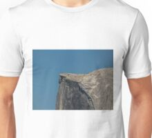 Half Dome Cap Unisex T-Shirt