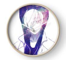 Space Hoodie - Yurio Clock