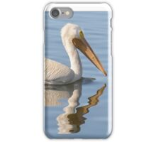 Pelican Abstract! iPhone Case/Skin