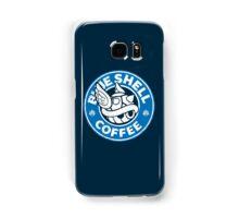 Coffee Seeker Samsung Galaxy Case/Skin