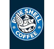 Coffee Seeker Photographic Print