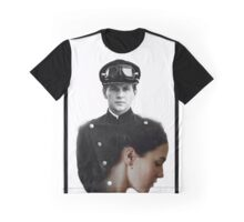 i'd wait forever Graphic T-Shirt