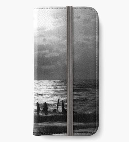 SS Dicky iPhone Wallet/Case/Skin