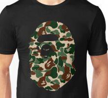 bape bathing hiphop Unisex T-Shirt
