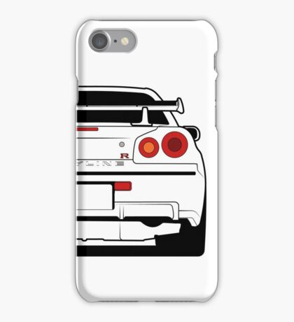 legendary ass iPhone Case/Skin