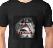 The Killers Neon Tiger Unisex T-Shirt