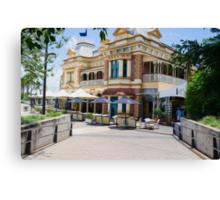Breakfast Creek Hotel, Brisbane Canvas Print