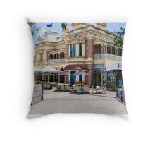 Breakfast Creek Hotel, Brisbane Throw Pillow