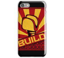 Build iPhone Case/Skin