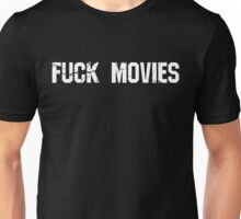 Film Theory Unisex T-Shirt