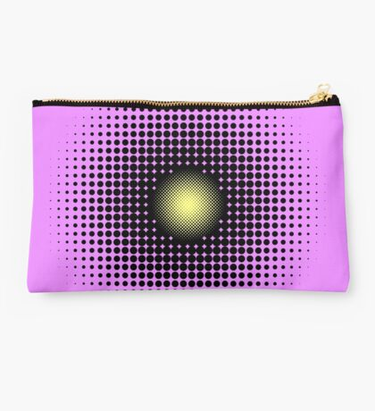 PULSATIONS Studio Pouch