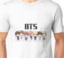 BTS blood sweat tears  Unisex T-Shirt