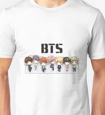 BTS blood sweat tears  Unisex T-Shirt