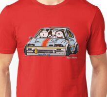 Crazy Car Art 0151 Unisex T-Shirt