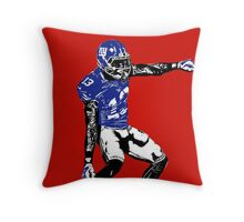 Odell  Throw Pillow
