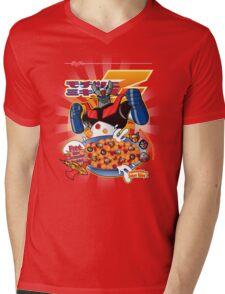 Deliciouuuzzz!!! Mens V-Neck T-Shirt