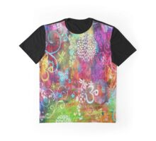 A World of Possibilities Graphic T-Shirt