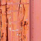 Tangerine by Kathie Nichols