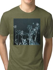 In the Still of the Night Tri-blend T-Shirt