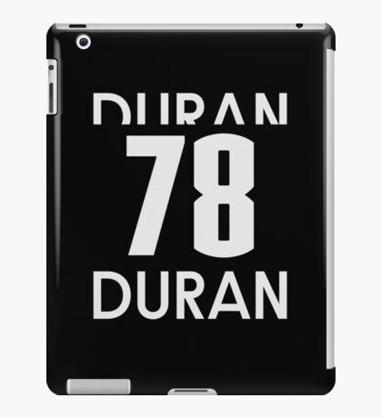 Duran Duran 1978 iPad Case/Skin