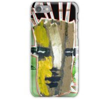 tree shaman iPhone Case/Skin