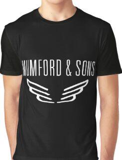 Mumford and Sons Graphic T-Shirt