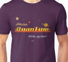 Nuka-Cola Quantum Logo - Version 1 Unisex T-Shirt