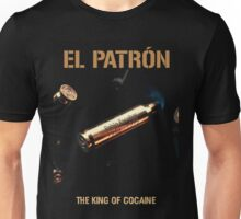 king of cocaine Unisex T-Shirt