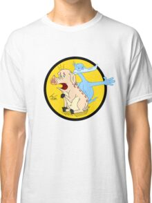 Liam & Walter Classic T-Shirt