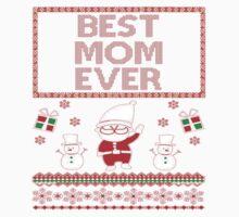 merry christmas mom Kids Tee
