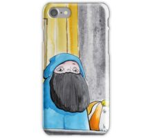 Howl's Moving Castle - Markl and Heen Incognito iPhone Case/Skin
