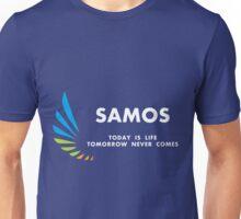 Today is Life - Samos Unisex T-Shirt